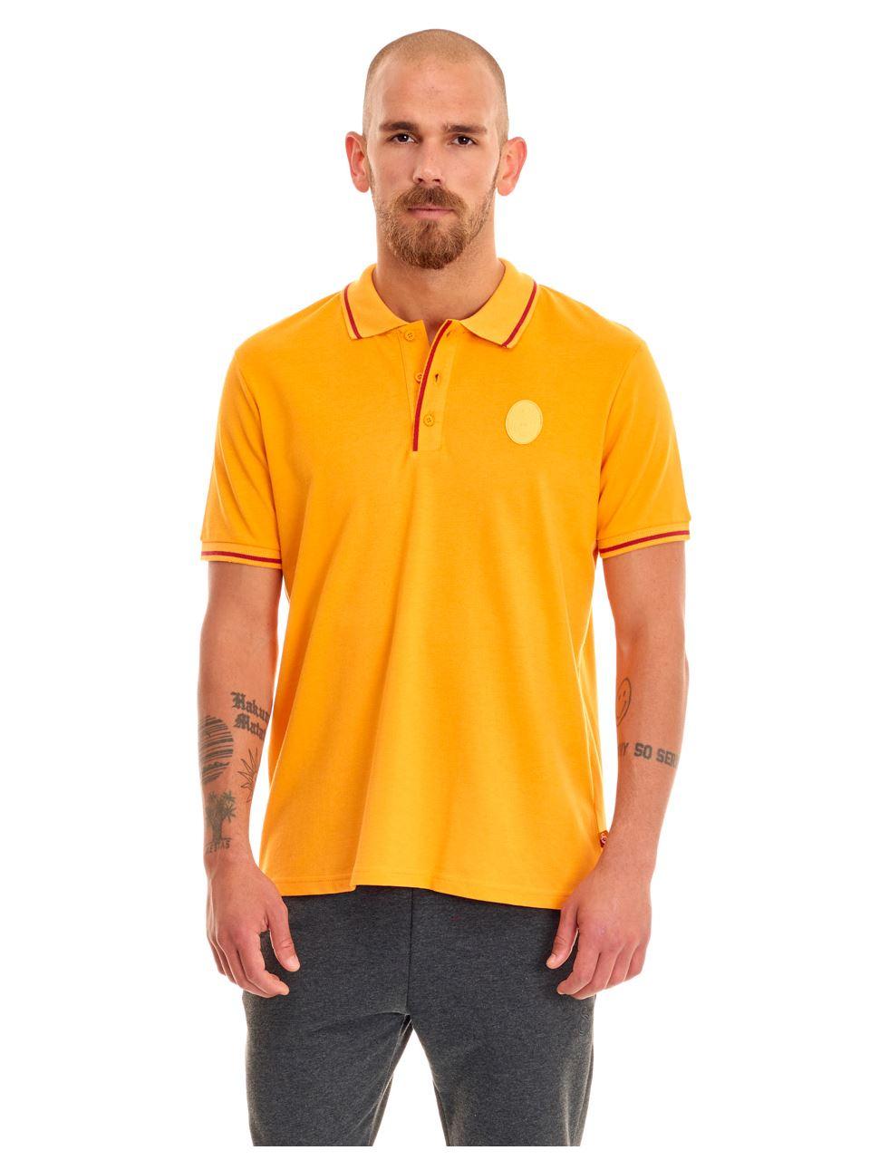 Galatasaray Polo Yaka Erkek T-shirt E191093