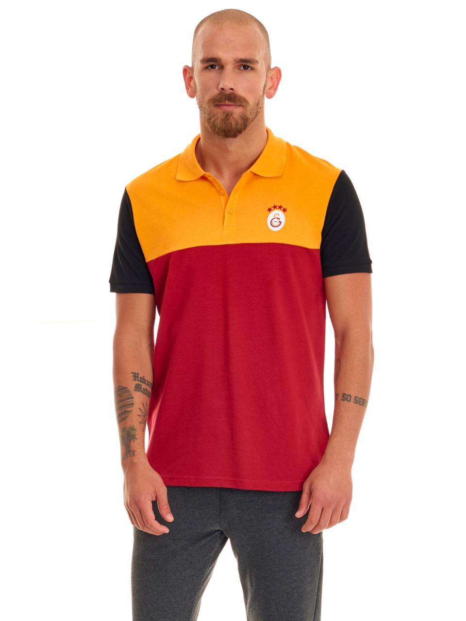 E191095 Polo Yaka T-shirt
