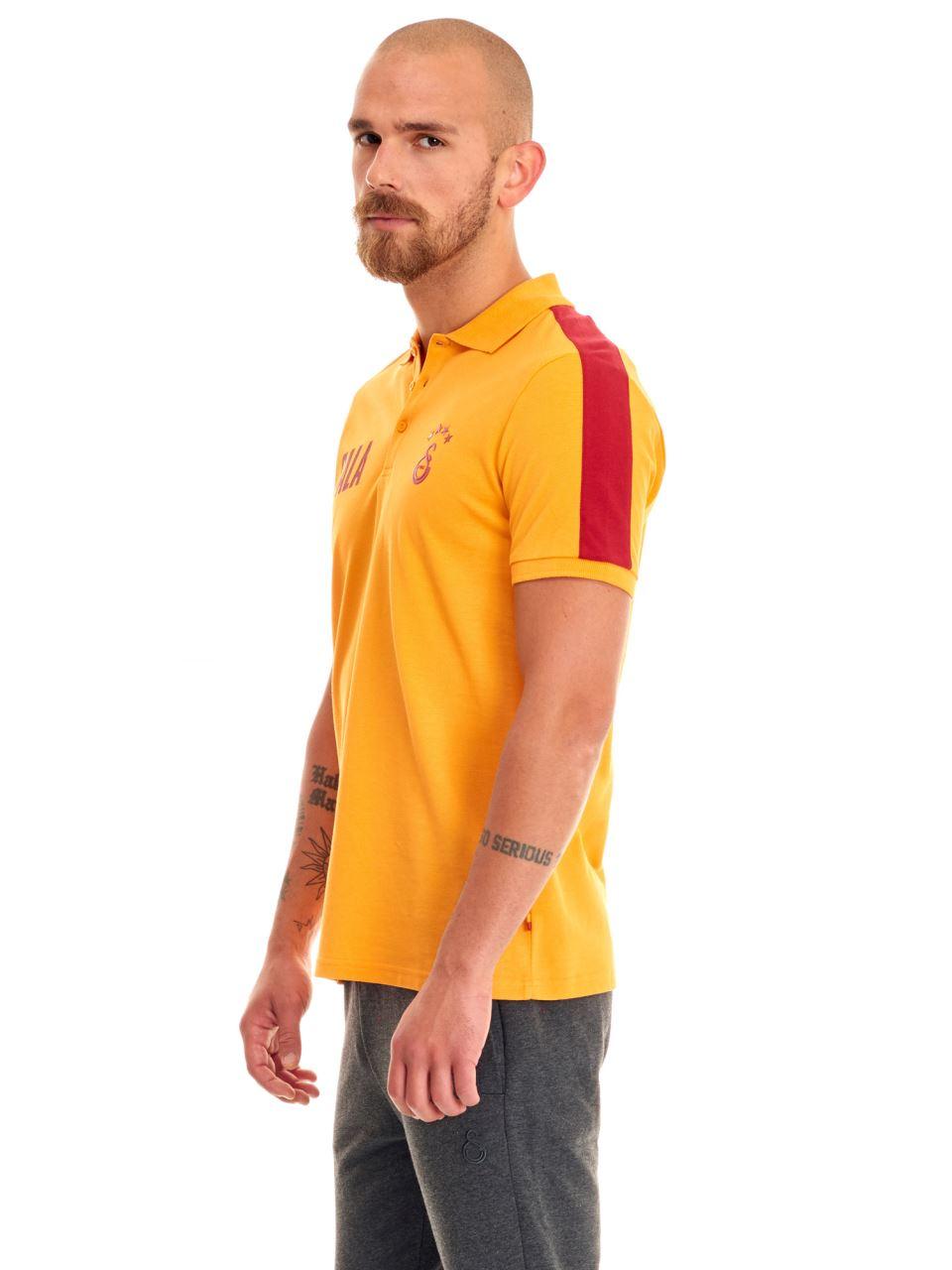 Gala Polo Yaka T-shirt E191103