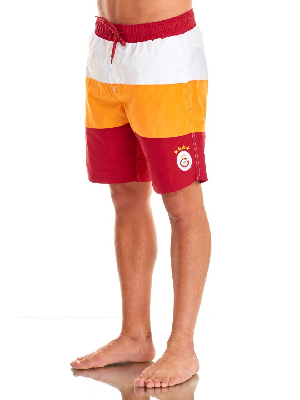 Galatasaray Mikro Erkek Şort E191115