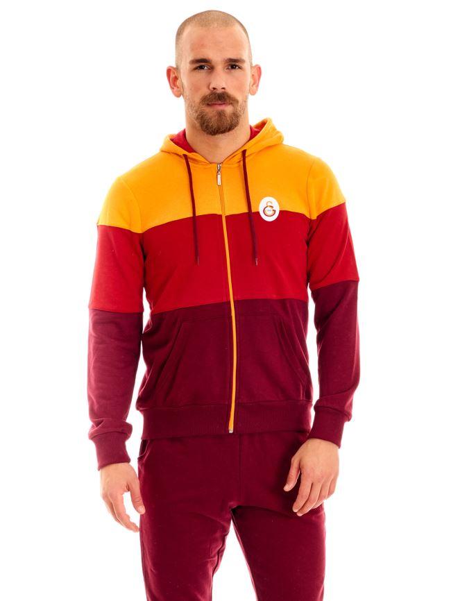 Galatasaray Erkek Eşofman Takım E191117