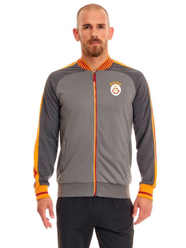 Galatasaray Taraftar Erkek Ceket E191221