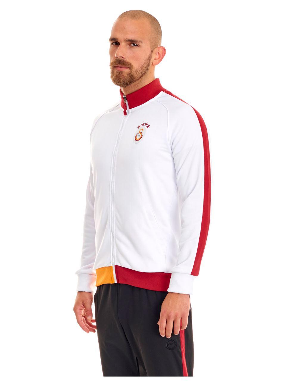Galatasaray Taraftar Erkek Ceket E191222