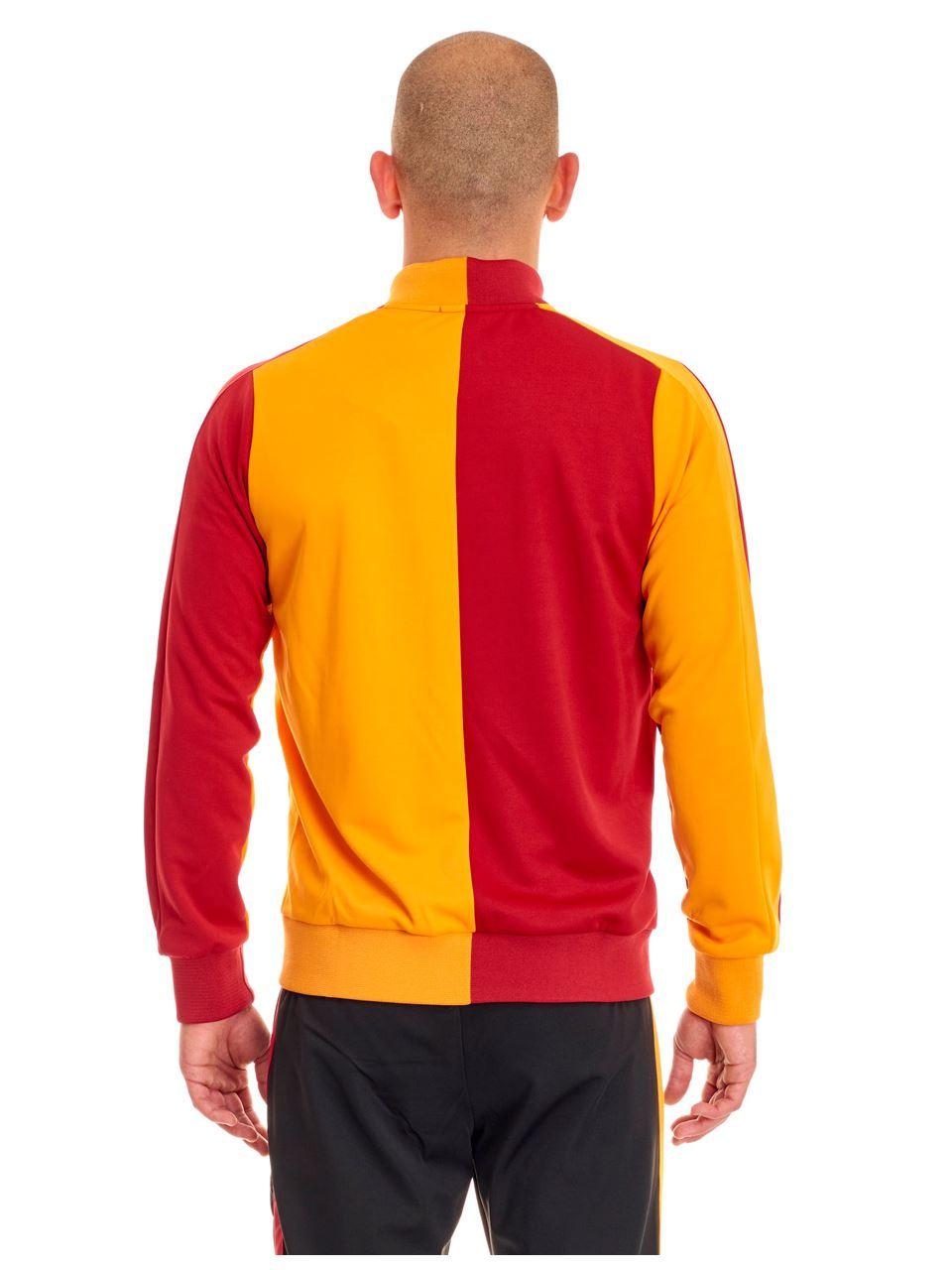 Galatasaray Taraftar Erkek Ceket E191224