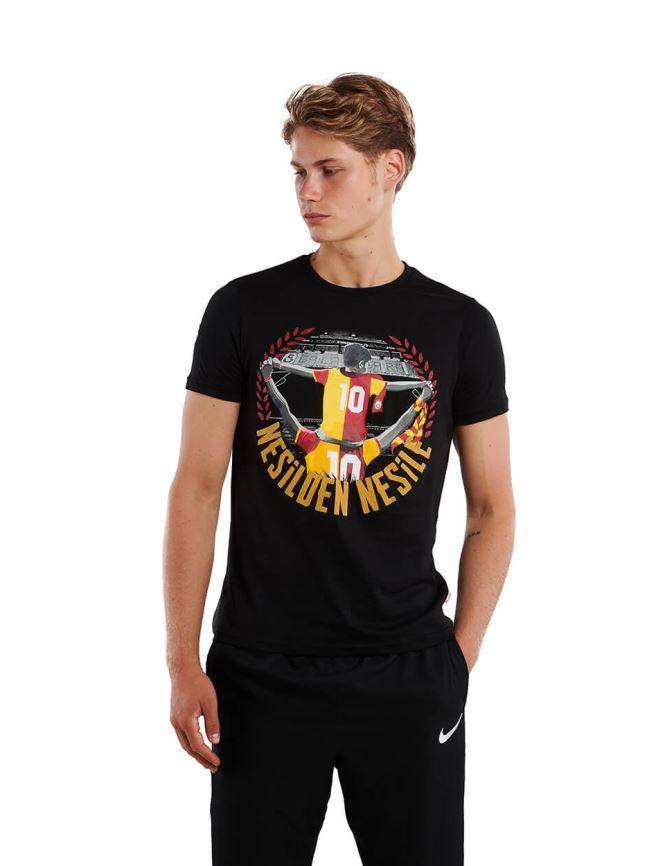 E191263 Nesilden Nesile T-shirt-2