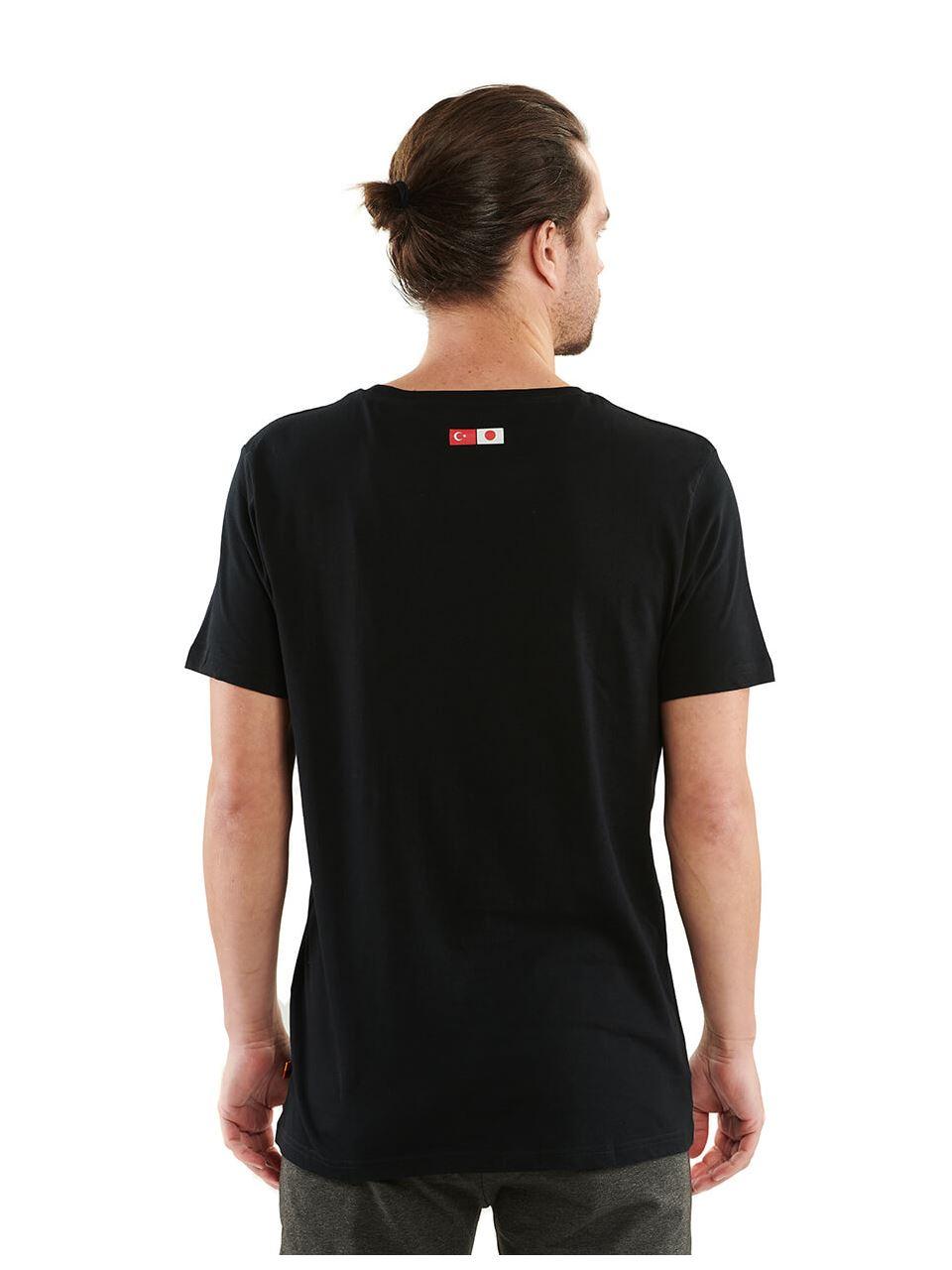 Galatasaray GSjapanese Erkek T-shirt E191280