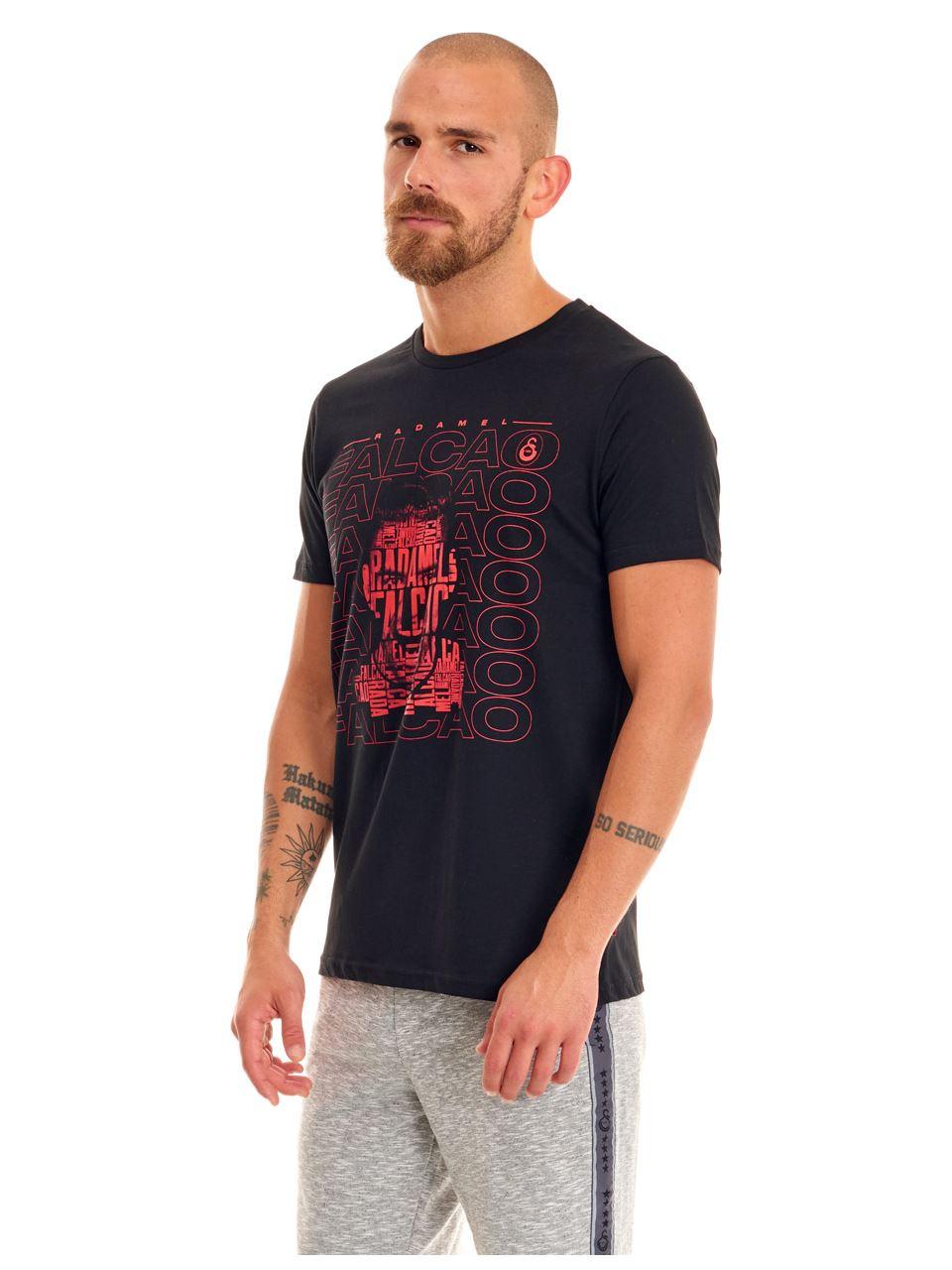 Galatasaray Falcao Erkek T-shirt E191281