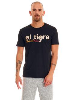 E191284 FALCAO EL TIGRE  T-SHIRT