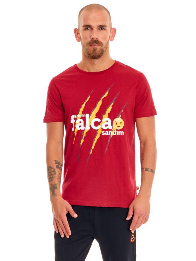 E191285 ADMIN FALCAO SANDIM T-SHIRT