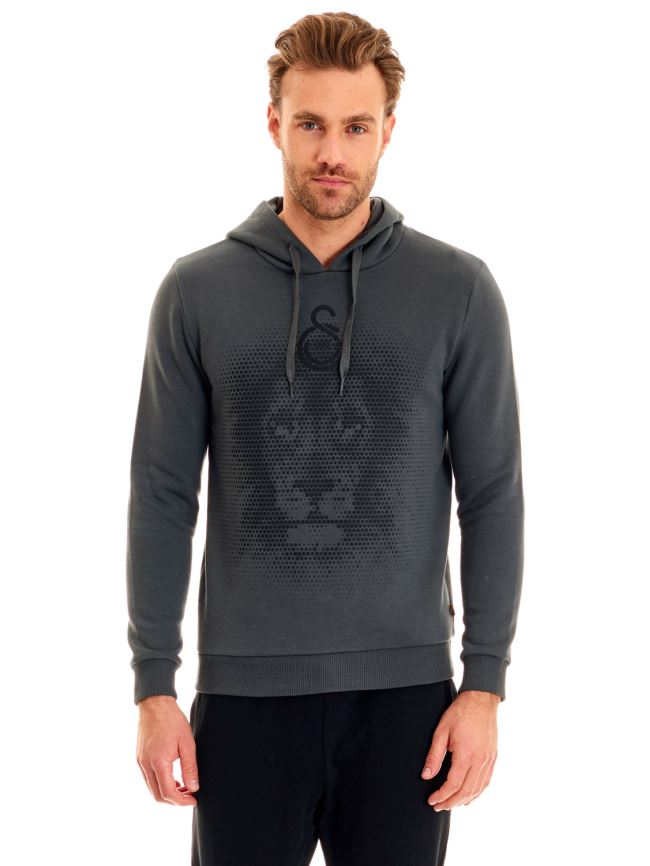 Galatasaray Erkek Sweatshirt E192078