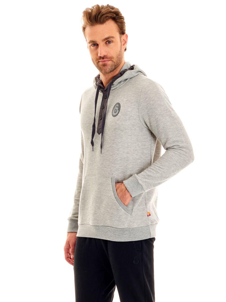 Galatasaray Erkek Sweatshirt E192084