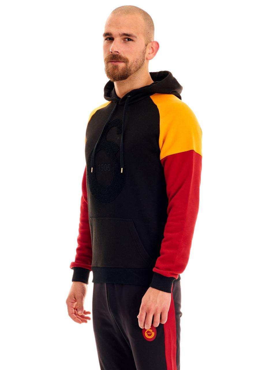 Galatasaray Erkek Sweatshirt E192089