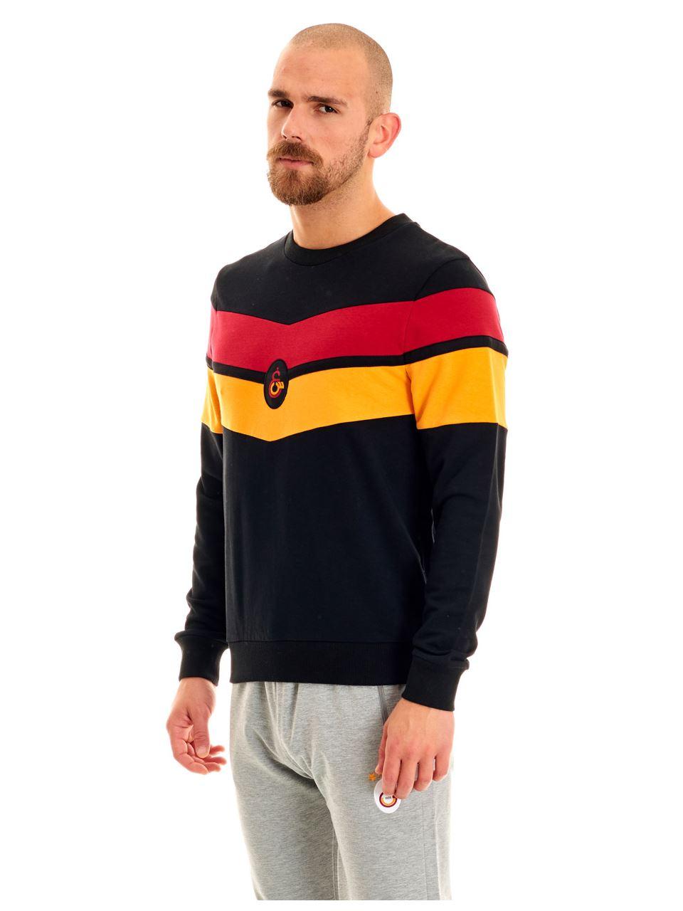 Galatasaray Erkek Sweatshirt E192091