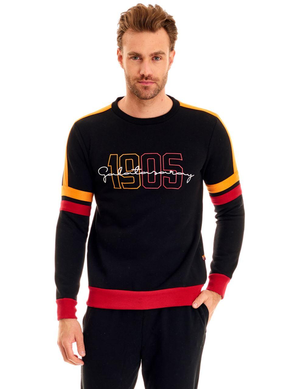 Galatasaray 1905 Erkek Sweatshirt E192095