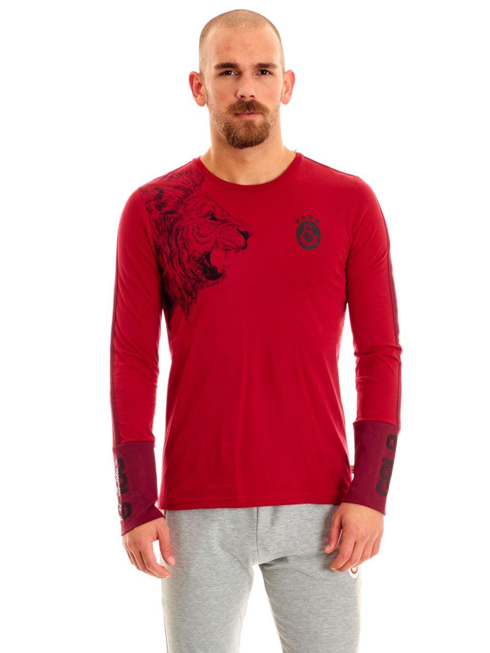 Galatasaray U.K. Erkek T-shirt E192100