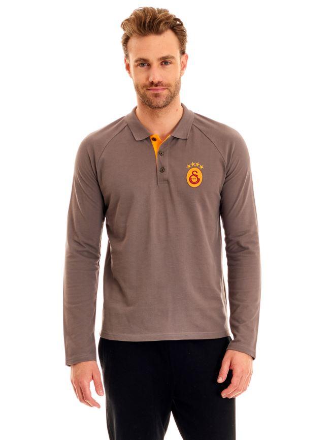 Galatasaray Polo Erkek T-shirt E192107