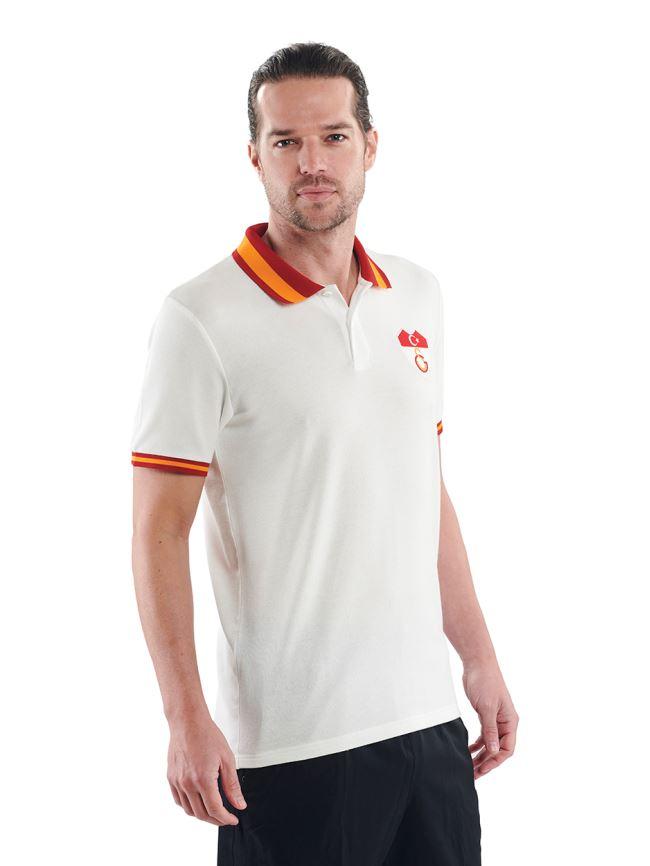 Galatasaray Fatih Terim Retro Erkek Forma E192325