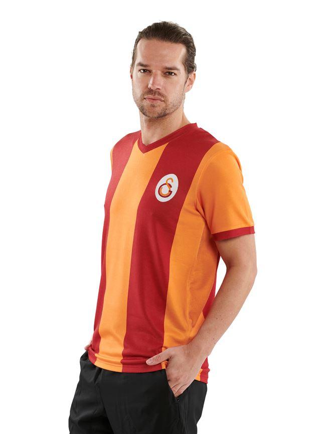 Galatasaray İlk Şampiyonluk Retro Erkek Forma E192327