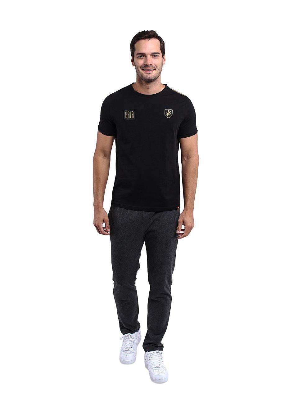 Galatasaray Erkek Gala Basic T-shirt E201089