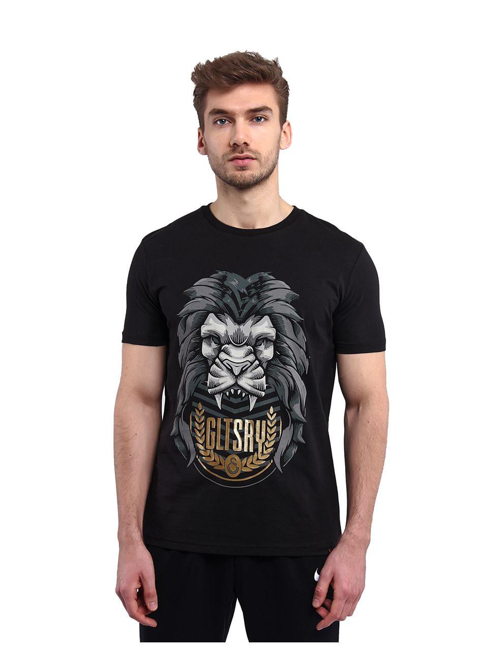 Galatasaray Erkek T-shirt E201095