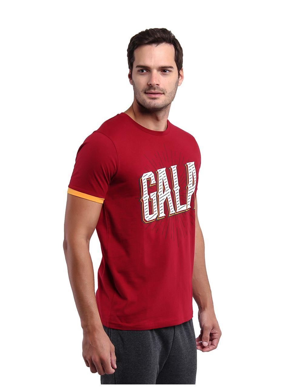Galatasaray Erkek Gala T-shirt E201098
