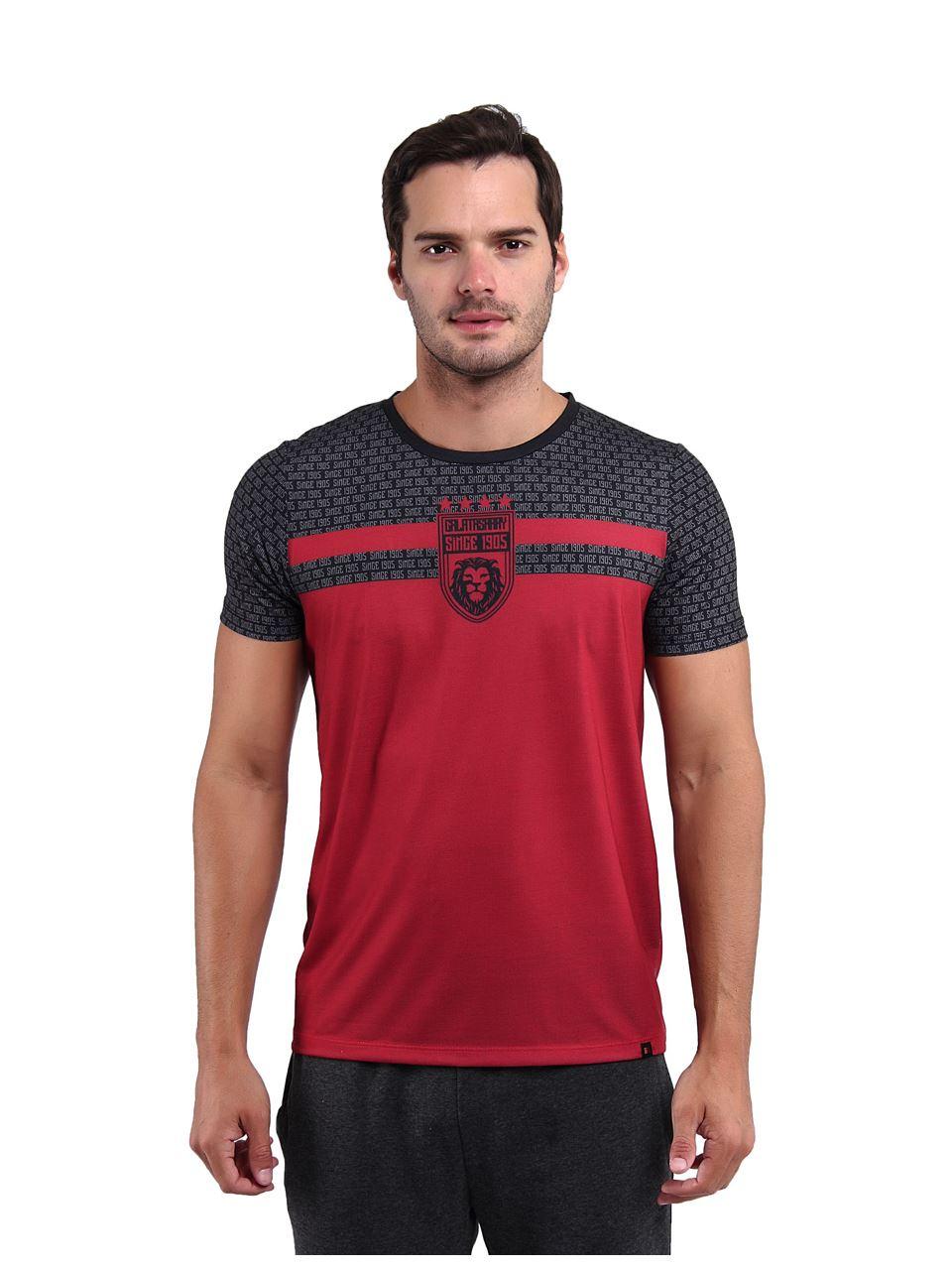 Galatasaray Erkek T-shirt E201100