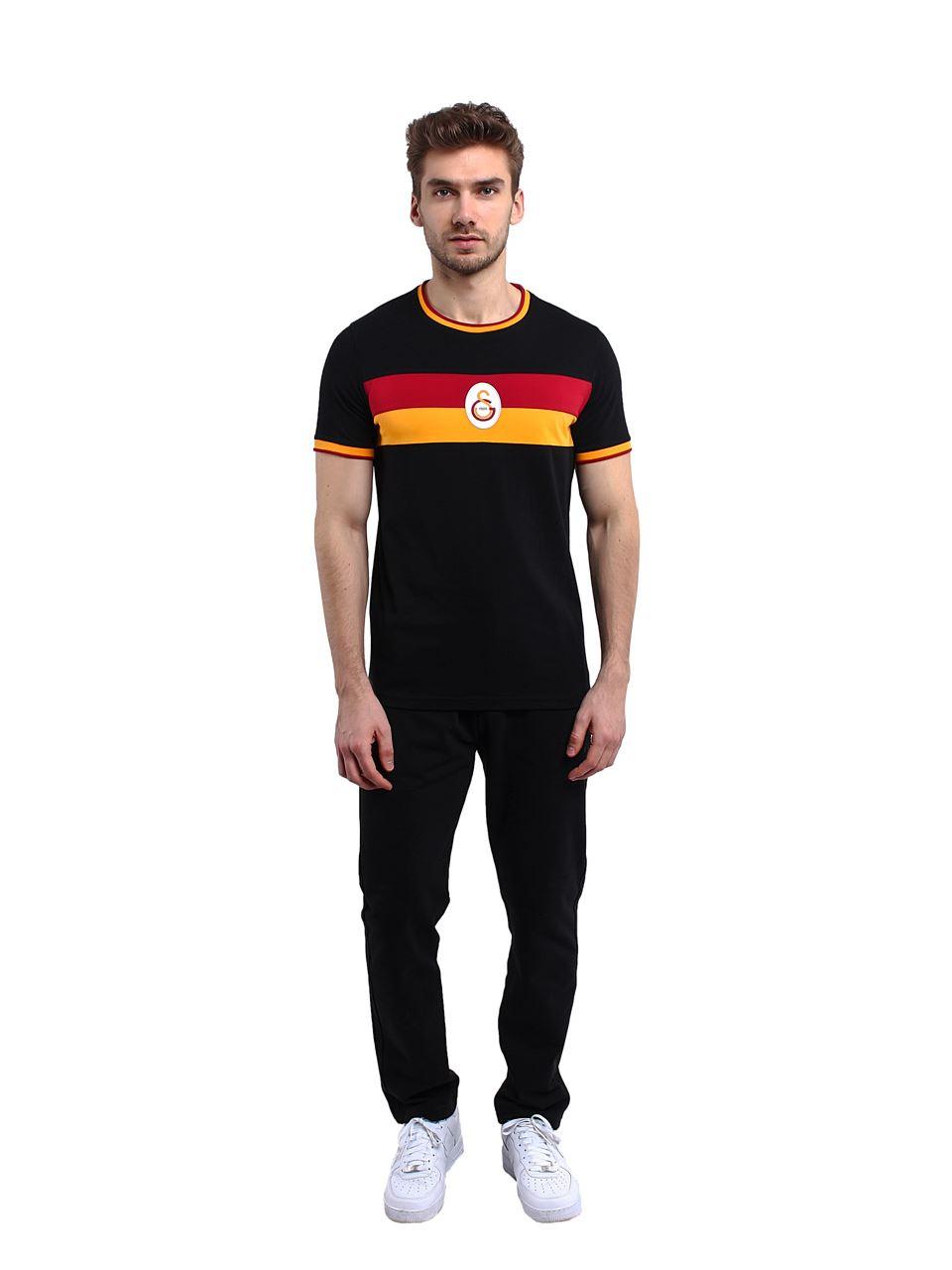 Galatasaray Erkek T-shirt E201102