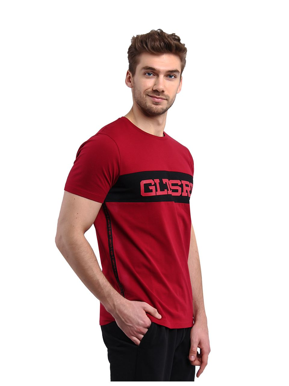 Galatasaray Erkek T-shirt E201103