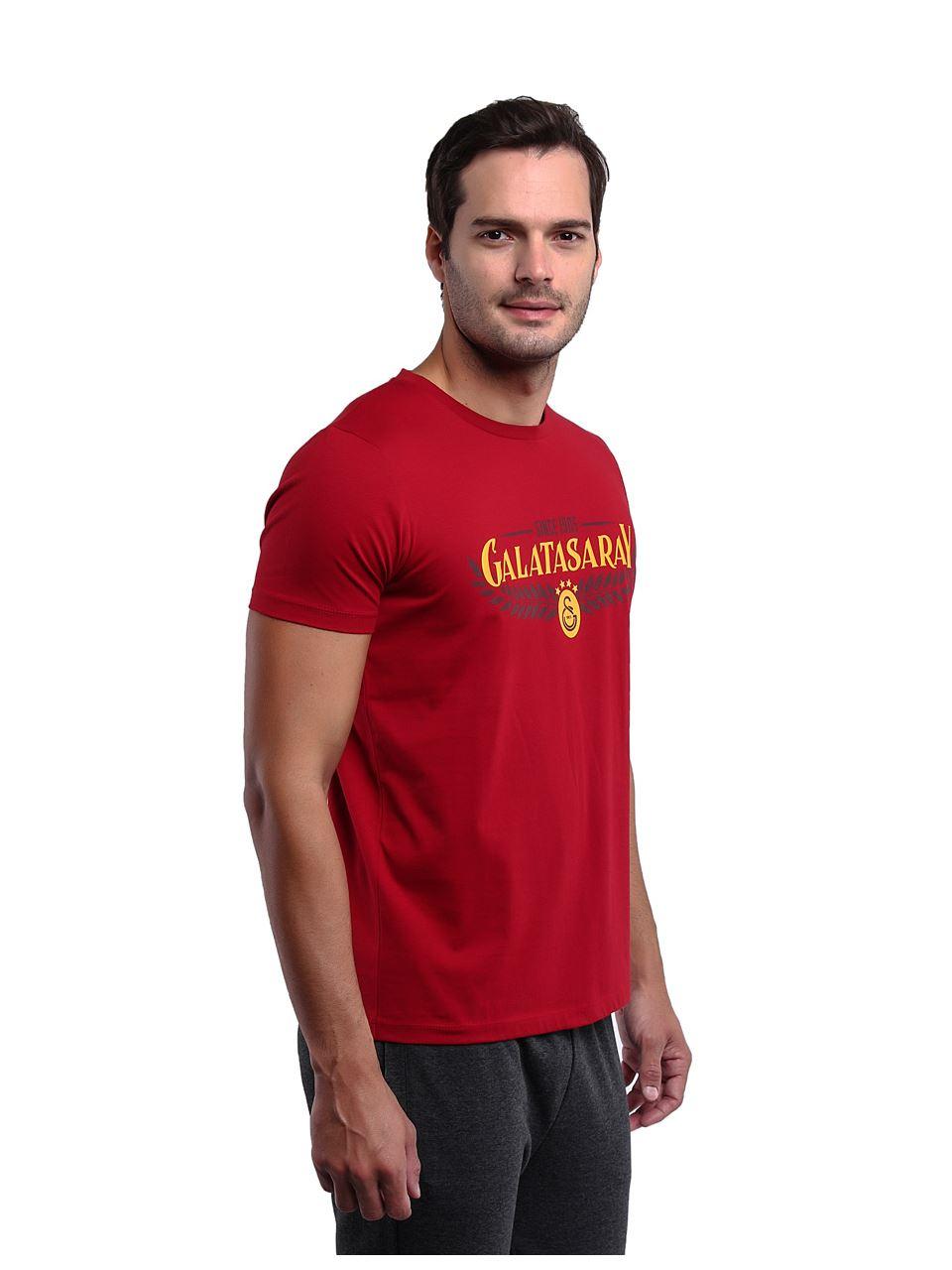 Galatasaray Erkek T-shirt E201106