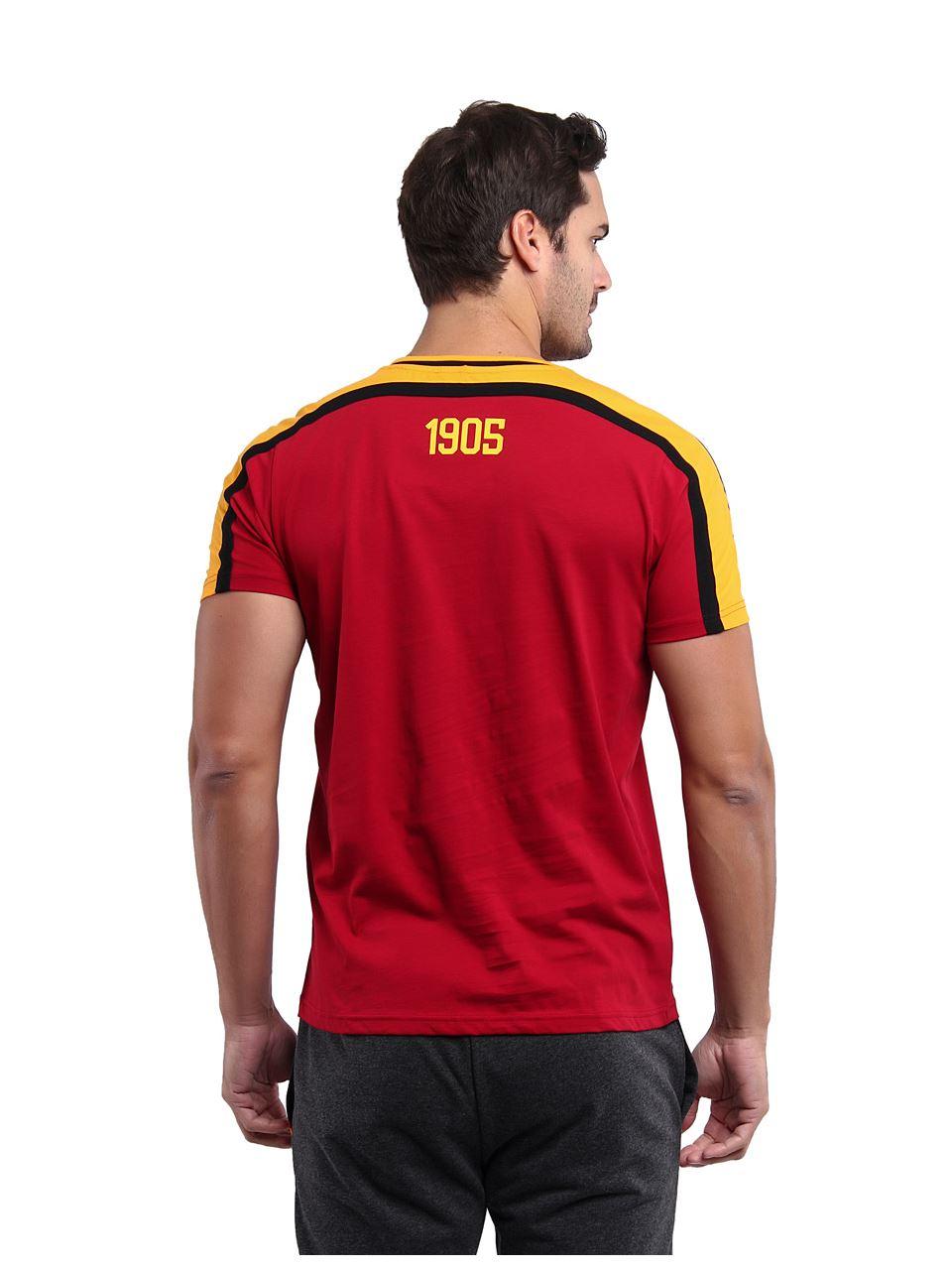 Galatasaray Erkek T-shirt E201114