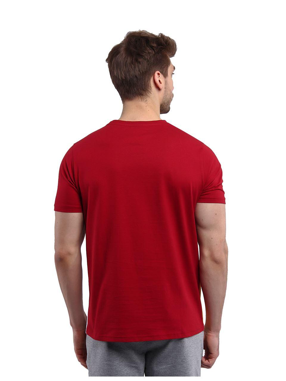 Galatasaray Erkek  T-shirt E201122