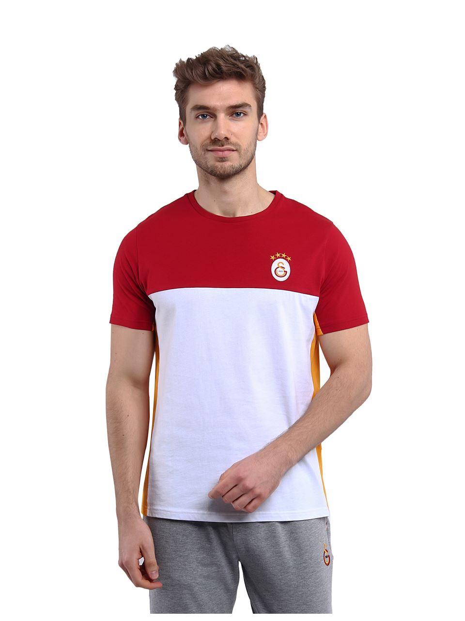 Galatasaray Erkek  T-shirt E201124