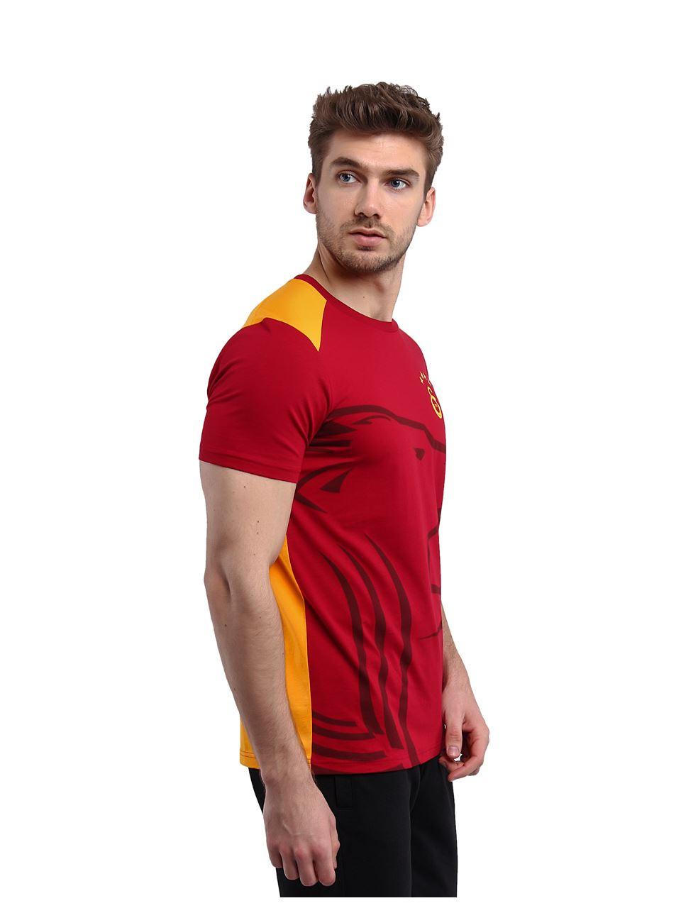 Galatasaray Erkek T-shirt E201129