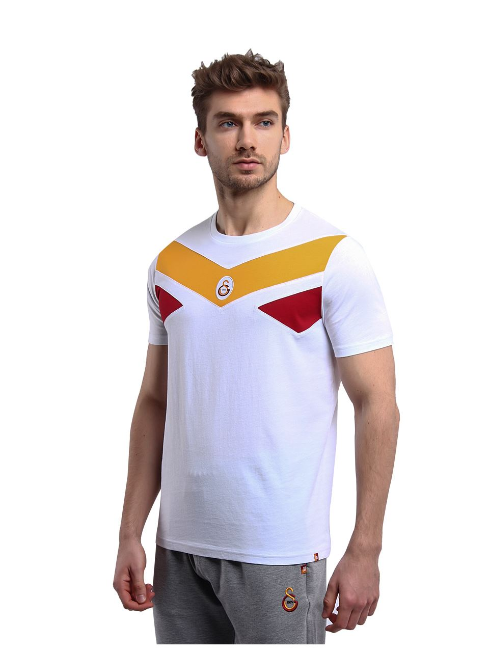 Galatasaray Erkek  T-shirt E201131