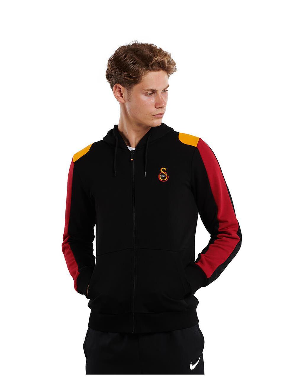 Galatasaray Erkek Sweatshirt E201135
