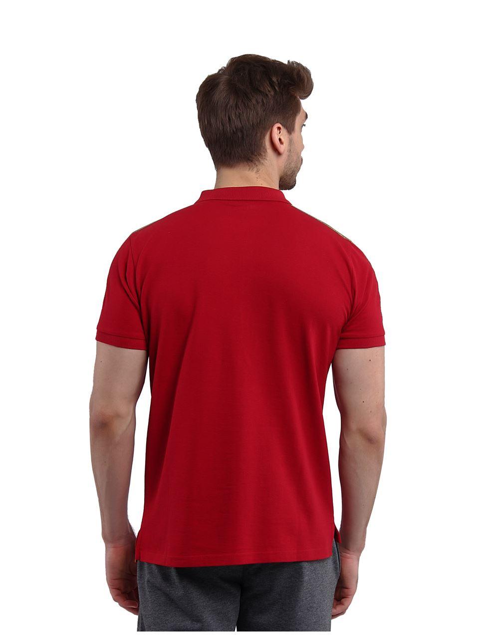 Galatasaray Erkek  Gala Polo T-shirt E201138