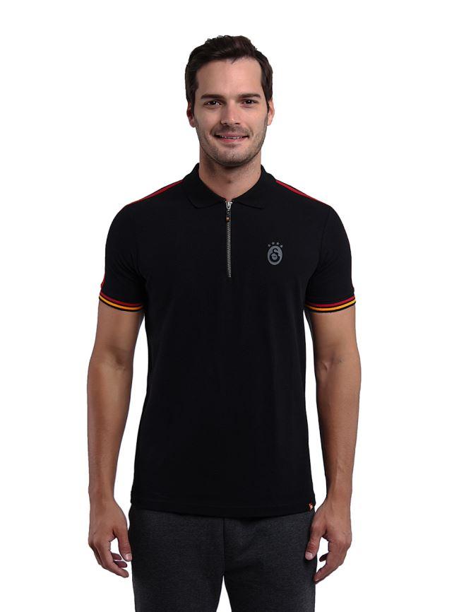 Galatasaray Erkek  Polo T-shirt E201142