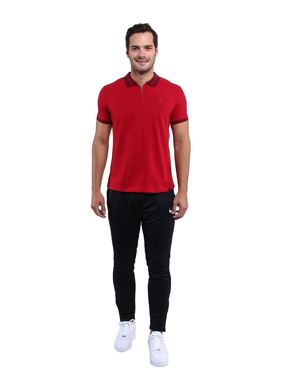 Galatasaray Erkek  Polo T-shirt E201144