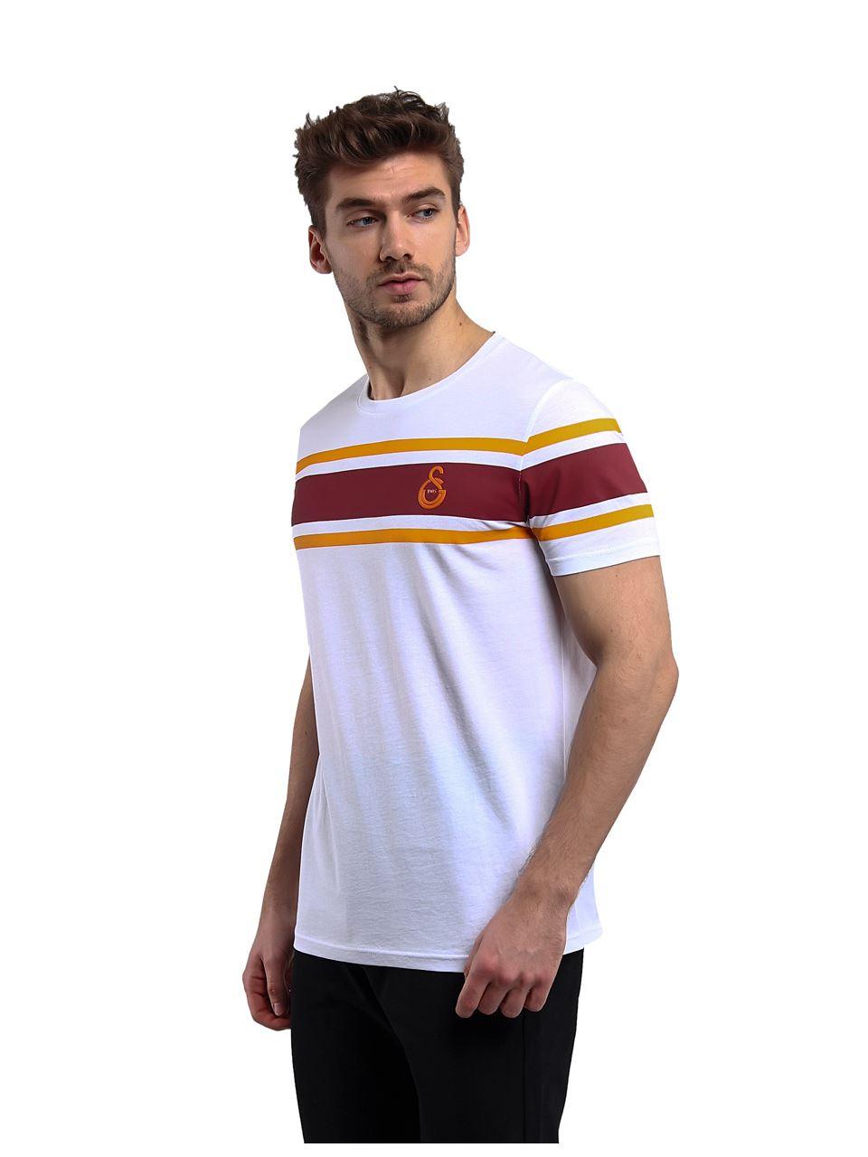 Galatasaray Erkek T-shirt E201204
