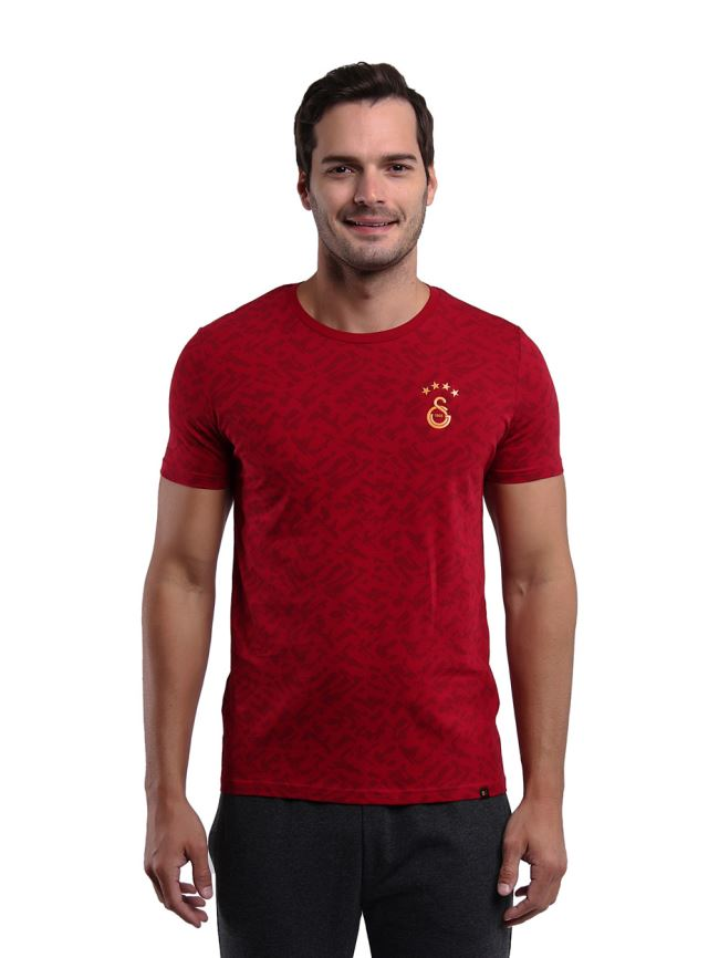 Galatasaray Erkek T-shirt E201207