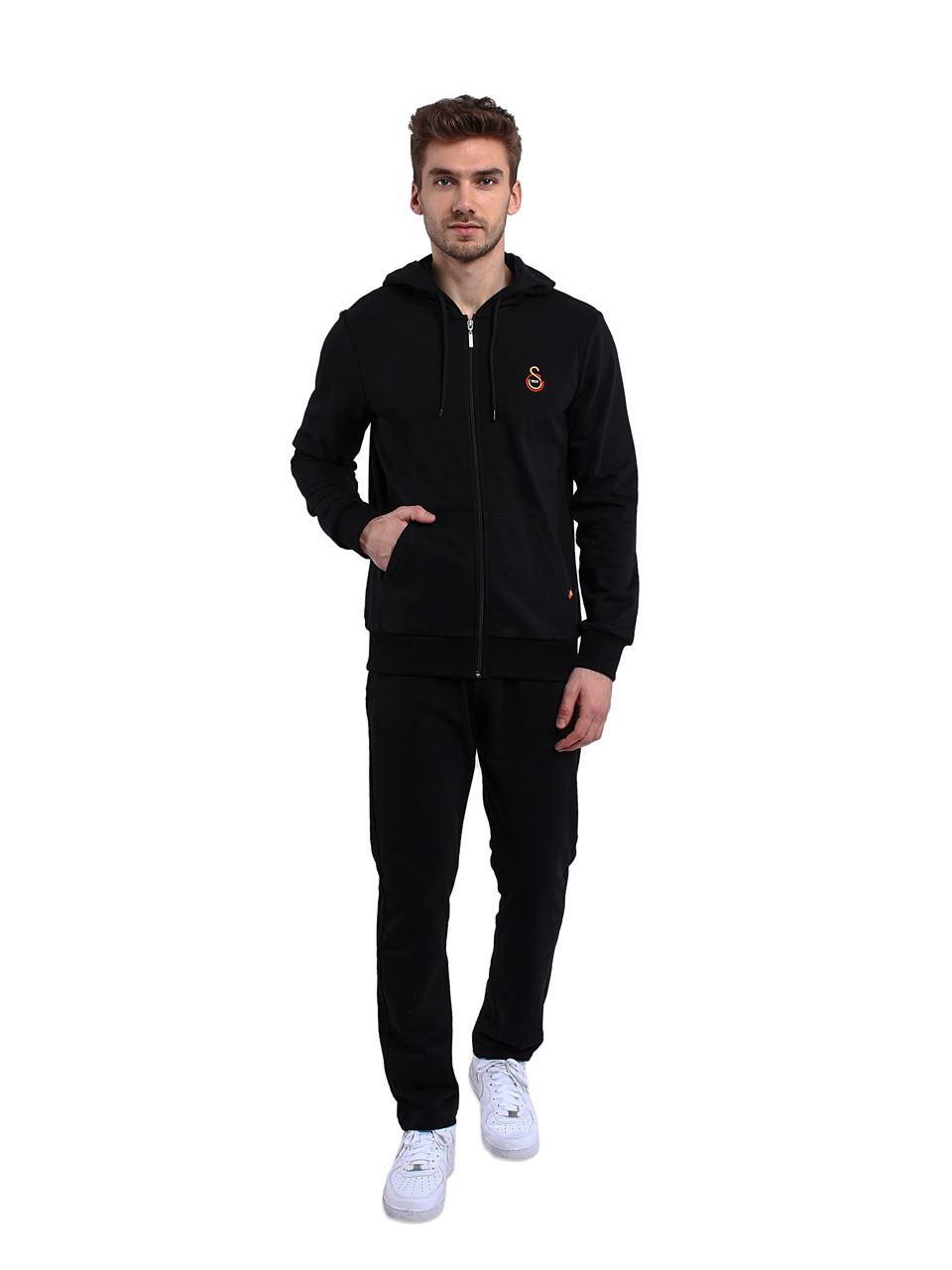 Galatasaray Erkek  Basic Sweatshirt E201218