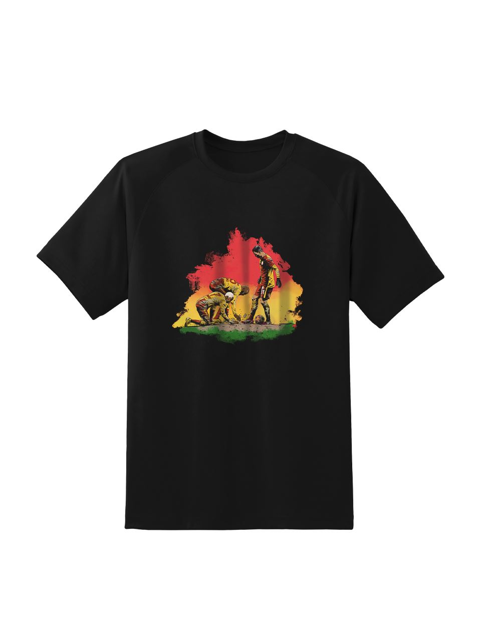 Galatasaray Ruhu Erkek T-shirt E211174