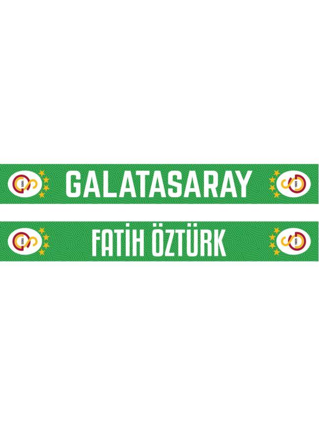 Fatih Öztürk Galatasaray Şal Atkı U999033