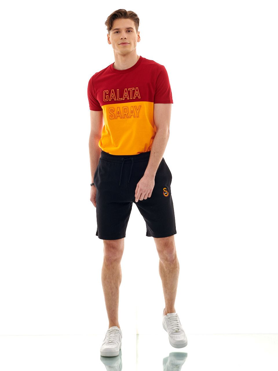 Galatasaray Erkek Şort E211078