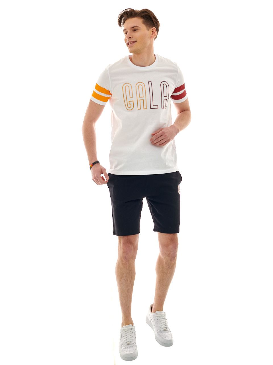 Galatasaray Gala Erkek T-shirt E211027