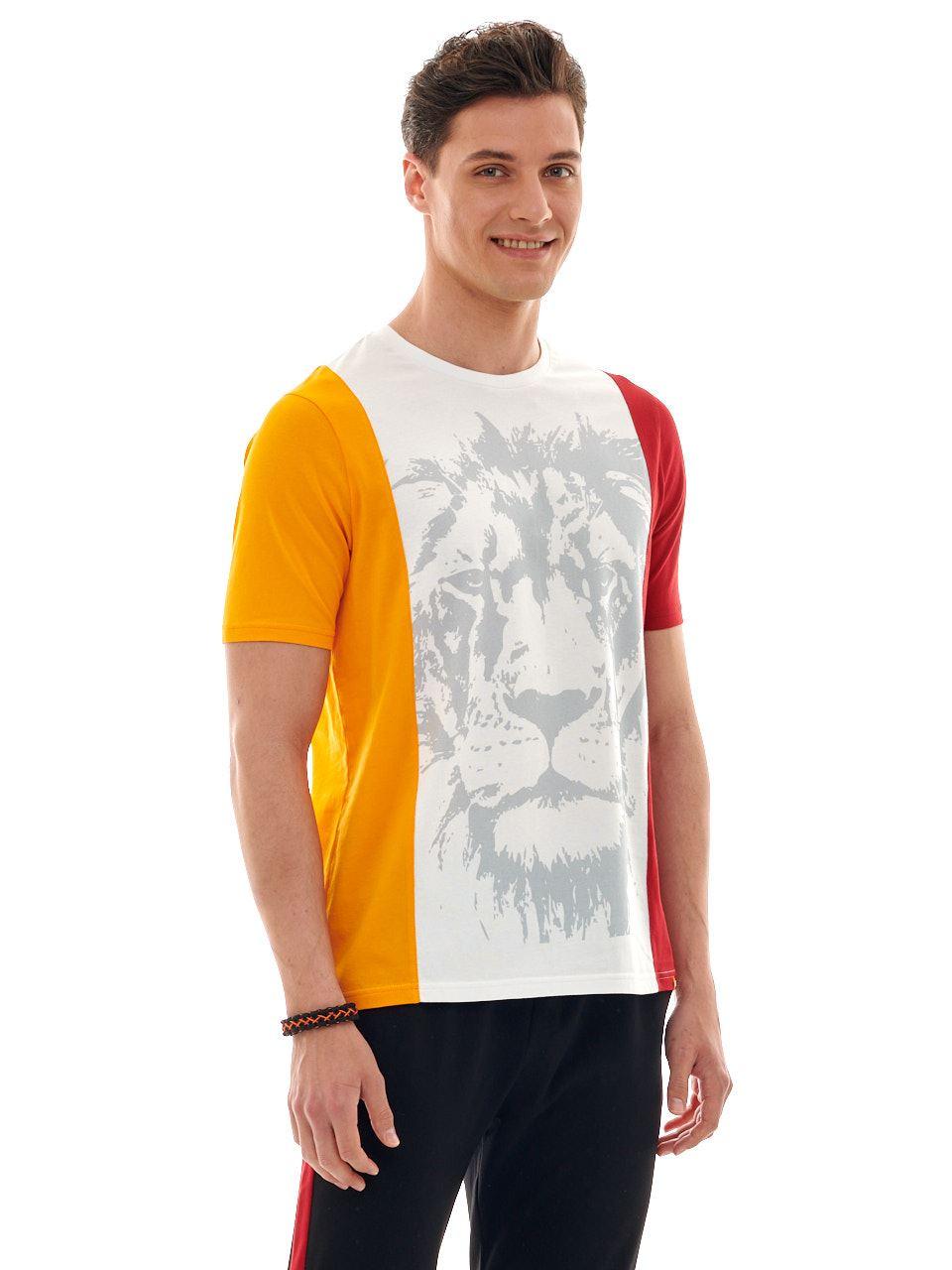 Galatasaray Erkek T-shirt E211054