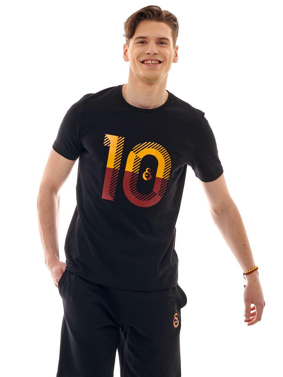 Galatasaray Erkek T-shirt E211035