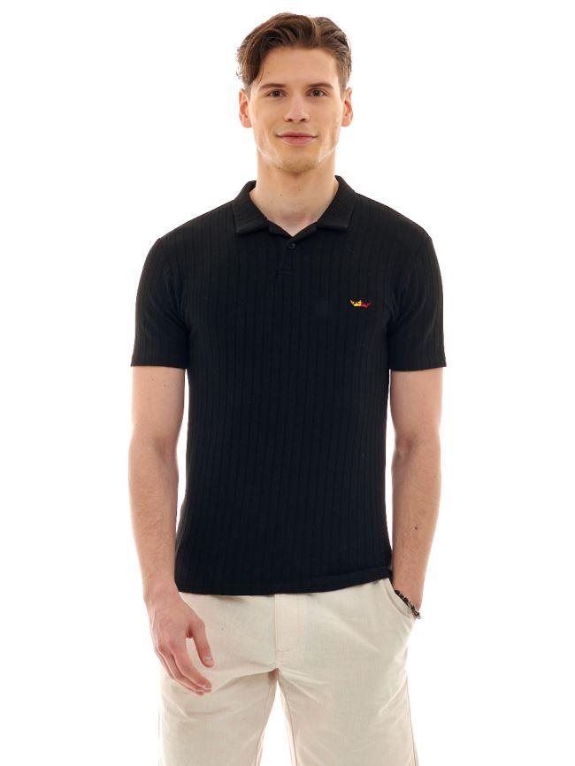 Galatasaray Erkek  Polo T-shirt E211071