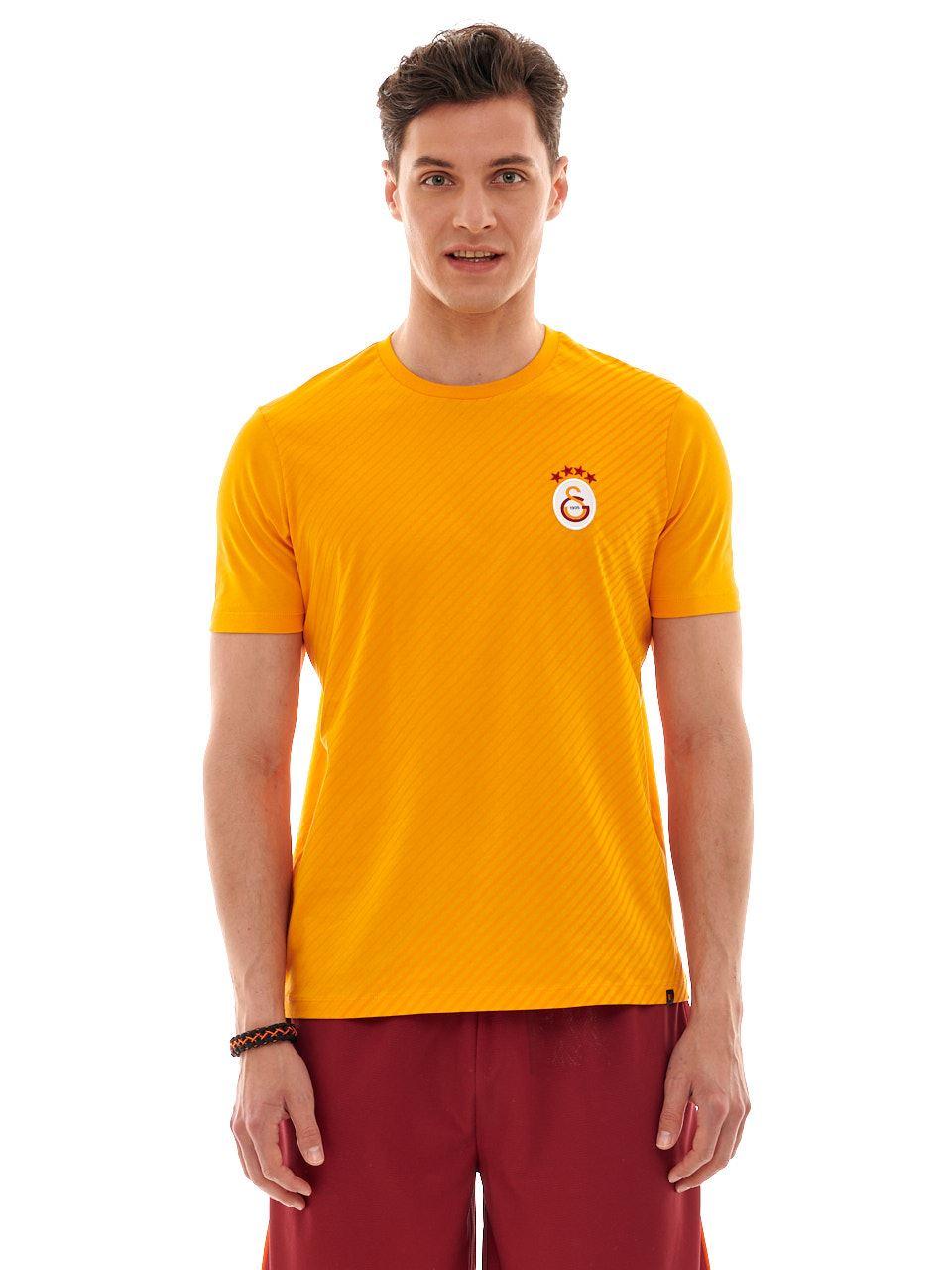 Galatasaray Erkek T-shirt E211050