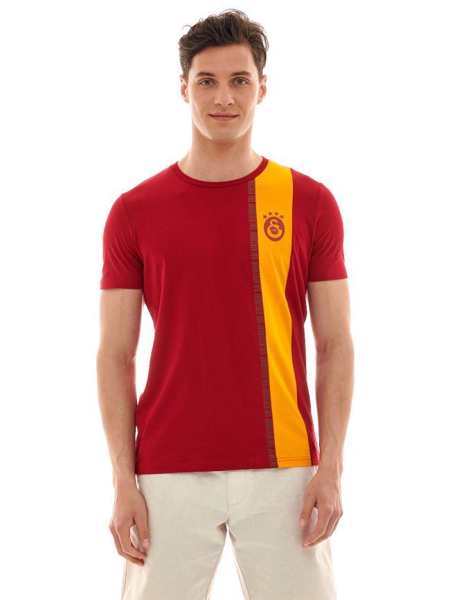 Galatasaray Erkek T-shirt E211060